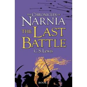 Chronicles of Narnia: The Last Battle