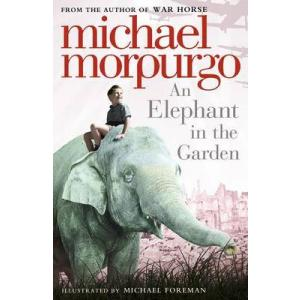 Elephant in the Garden, An