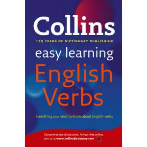 English Verbs. Collins Easy Learning. PB