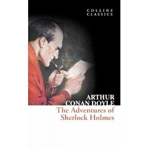 Collins Classics: The Adventures of Sherlock Holmes