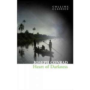 Collins Classics. Heart of Darkness