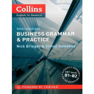 Business Grammar and Practice. Intermediate