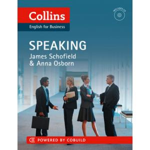 Speaking. English for Business. PB+AudioCD