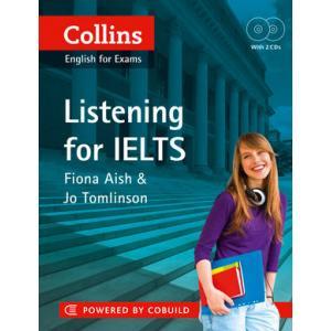 Listening for IELTS. PB+AudioCD