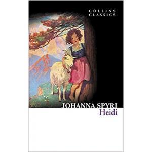 Collins Classics. Heidi