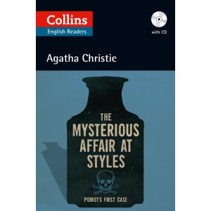 The Mysterious Affair at Styles + CD