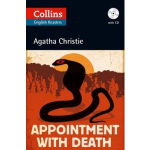 Appointment with Death. Christie, A. Level B2. Collins Readers