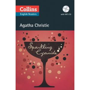 Sparkling Cyanide. Christie, Agatha. Level B2. Collins Readers