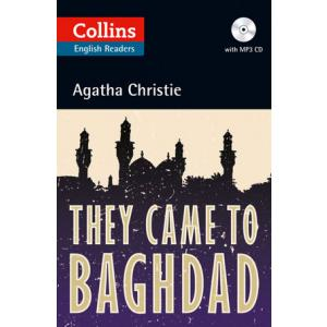 They Came to Baghdad + MP3
