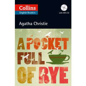 Pocket Full of Rye, A. Christie, Agatha. Level B2. Collins Readers