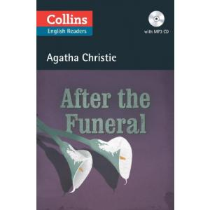 After the Funeral. Christie, Agatha. Level B2. Collins Readers