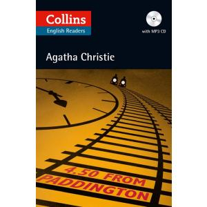 4.50 from Paddington. Christie, Agatha. Level B2. Collins Readers