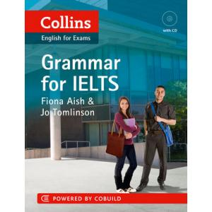 Grammar for IELTS. PB