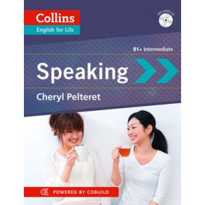 Collins English for Life: Speaking Intermediate