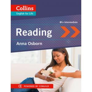 Reading. B1+ Intermediate