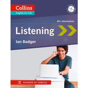 Collins English for Life: Listening Intermediate