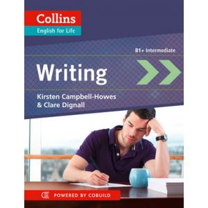 Collins English for Life: Writing Intermediate
