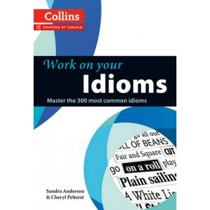 Work on Your Idioms. PB
