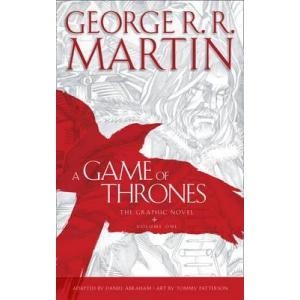A Game of Thrones: The Graphic Novel. Volume One