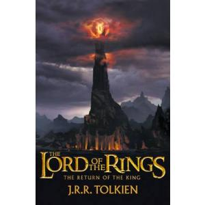 LOTR 3. The Return of the King. (film tie-in, A-format)