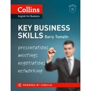 Key Business Skills. PB