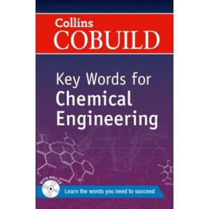 Key Words for Chemical Engineering. Collins Cobuild. PB