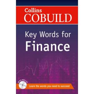 Key Words for Finance. Collins Cobuild. PB
