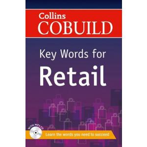 Key Words for Retail. Collins Cobuild. PB