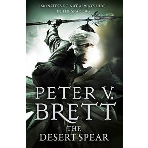Desert Spear, The (Demon Cycle 2)
