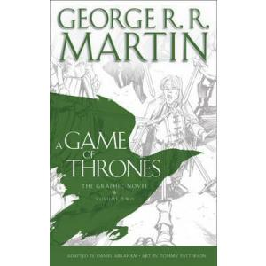 A Game of Thrones: The Graphic Novel. Volume Two