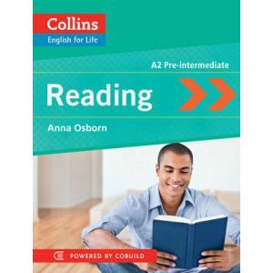 Reading. A2 Pre-intermediate