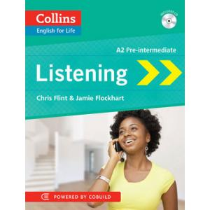 Listening. A2 Pre-intermediate + CD