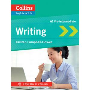 Writing. A2 Pre-intermediate