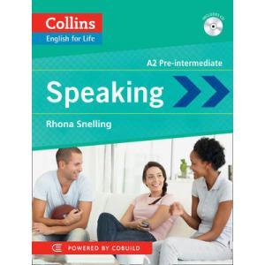 Speaking. A2 Pre-intermediate + CD