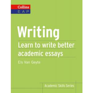 Writing. Academic Skills Series