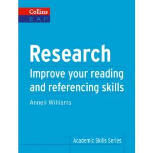 Research. Academic Skills Series