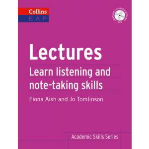 Lectures + MP3. Academic Skills Series