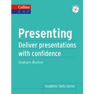 Presenting + MP3. Academic Skills Series