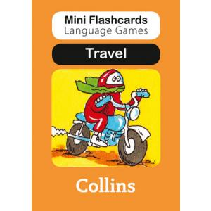 Travel. Mini Flashcards. Thomas, S