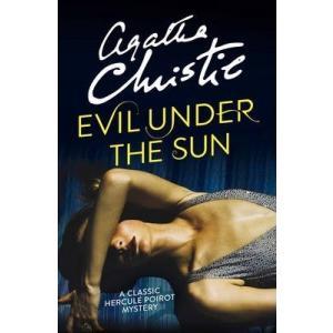 Evil Under the Sun. Christie, Agatha. PB