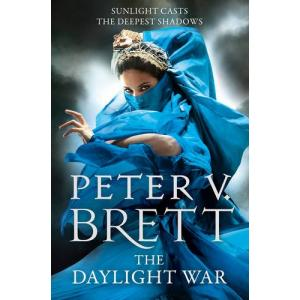 Daylight War, the (Demon Cycle 3)