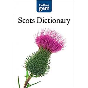 Collins Gem Scots Dictionary. 2nd ed. PB