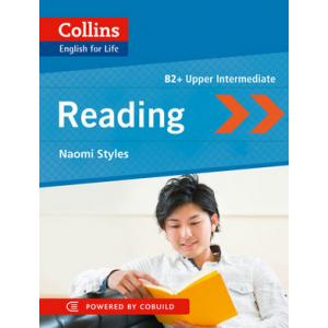 Reading. B2+ Upper Intermediate