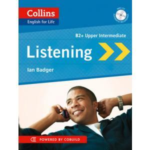 Listening. B2+ Upper Intermediate + MP3