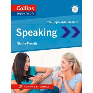 Speaking. B2+ Upper Intermediate + MP3