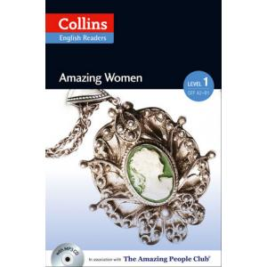 Amazing Women + MP3