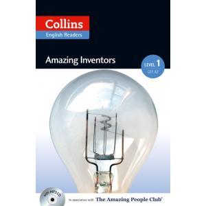 Amazing Inventors + MP3