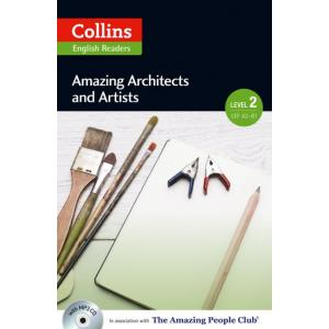 Amazing Architects and Artists + MP3