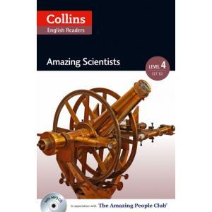 Amazing Scientists + MP3