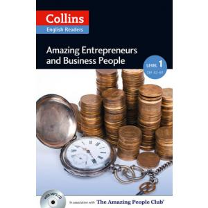 Amazing Entrepreneurs and Business People + MP3